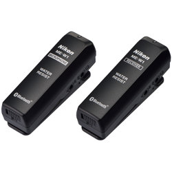 Nikon-ME-W1 Wireless Microphone-Microphones and Accessories