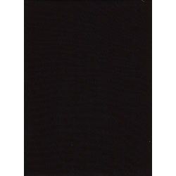 ProMaster-Solid Backdrop - 6' x 10' - Black #9346-Backgrounds
