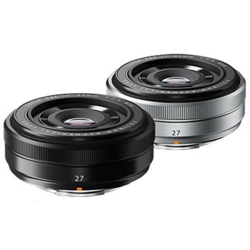 Fujifilm-FUJINON XF 27mm F2.8-Lenses - SLR & Compact System