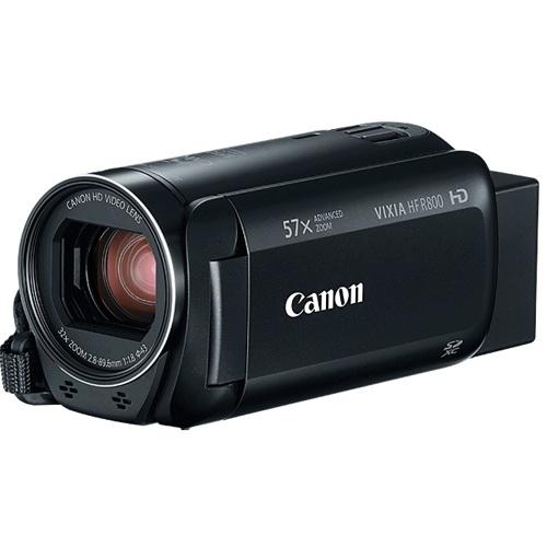 Canon-Vixia HF R800-Caméras Vidéo