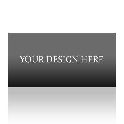 24 x 48 Large Format Banner