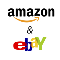 Amazon & eBay Only