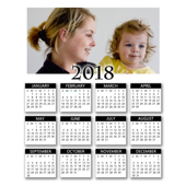 Photo Calendars (Single Page)