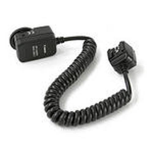 Canon-Off Camera Shoe Cord 2-Miscellaneous Camera Accessories