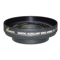 ProMaster Digital Auxiliary 7x Wide Angle Converter 55mm 9002 Lens Converters