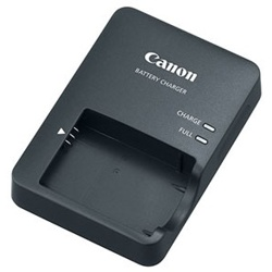 Canon-CB-2LG Battery Charger-Battery Chargers
