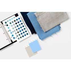 Pantone-Cotton Planner-Miscellaneous Studio Accessories