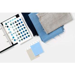 Pantone-Cotton Planner-Miscellaneous Studio Accessories