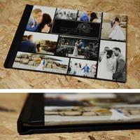 Cappuccino A4 Landscape (Printable HardCover)