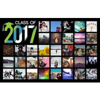 2017 Grad Collage - A (11x17)
