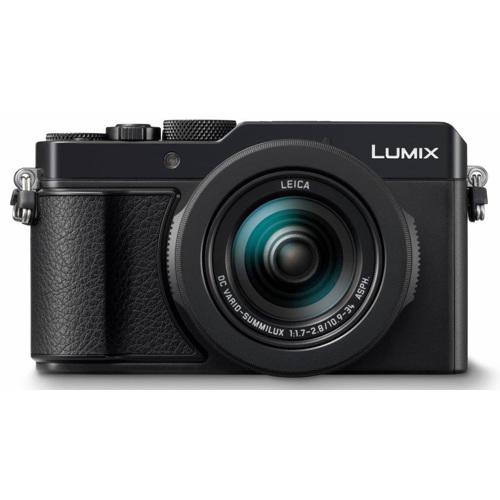 Panasonic-Lumix LX100 II Compact Digital Camera-Digital Cameras