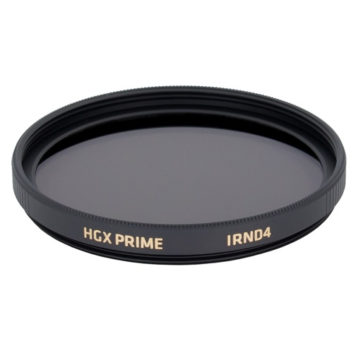 ProMaster-105mm IRND4X 0.6 HGX Prime #6271-Filters