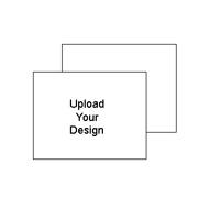 Comp Card 5½x8½   Your Horizontal Design
