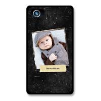 iPhone 5 Photo Case Retro
