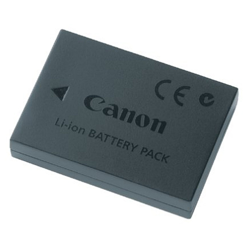 Canon-NB-3L-Battery Packs & Adapters