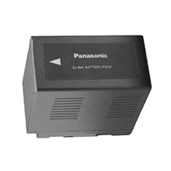 Panasonic-CGAD54SE/1B-Battery Packs & Adapters