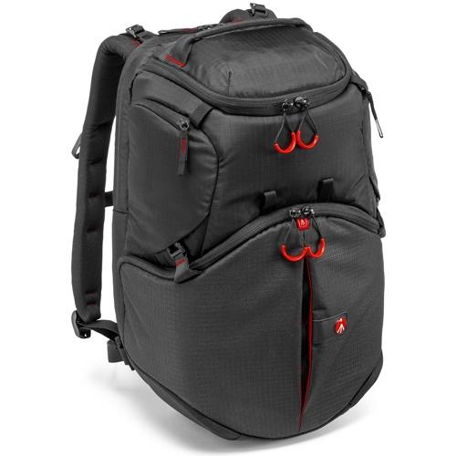 Manfrotto-Pro Light Camera Backpack: Revolver-8 PL #PL-R-8-Sacs et Étuis