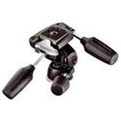 Manfrotto-804RC2 Basic Pan Tilt Head W/QCK Lock-Têtes de trépieds