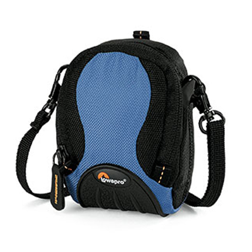 Lowepro-Apex 10 AW Blue / Black-Bags and Cases