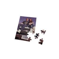 Wooden Photo Puzzle 60 pc