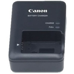 Canon-CB-2LC Battery Charger-Battery Chargers