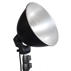 "ProMaster-Deluxe Reflector - 11"" #1719-Studio Lights"