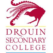 Drouin Secondary College Débutante Ball 2013