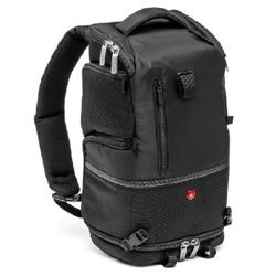 Manfrotto-Tri Backpack - Medium - Black #MA-BP-TM-Bags and Cases