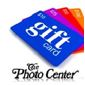 The Photo Center-$25 Gift Card/ Gift Certificate-Gift Cards