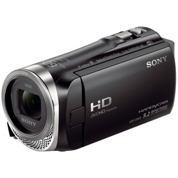 Sony-CX455 Handycam with Exmor R CMOS sensor HDR-CX455 -Video Cameras