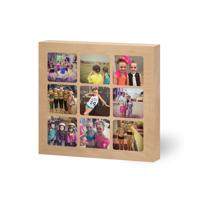 8 x 8 Wood  Panel - 003