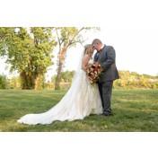 Jacob & Kortney -Wedding