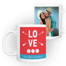 11 oz Ceramic Mug (Val C1)
