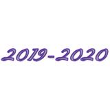 2019-2020 School Year
