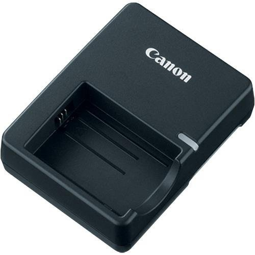 Canon-LC-E5 Battery Charger-Battery Chargers