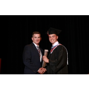 Millwood High Graduation Ceremony