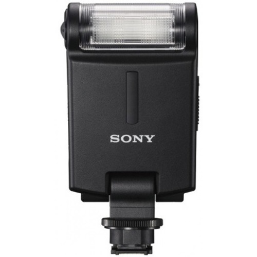 Sony-HVL-F20M External Flash For Multi-Interface Shoe-Flashes and Speedlights