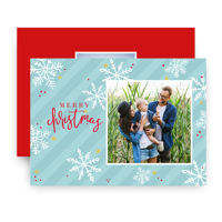 5x7 2-Sided Card  (18-151)