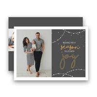 5x7 2-Sided Card  (18-145)