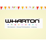 WHARTON PRESCHOOL