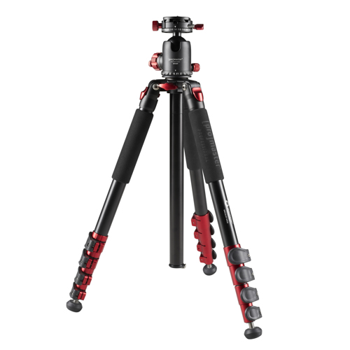 ProMaster-SP532K Professional Tripod Kit with Head - Specialist Series #8139-Tripods & Monopods