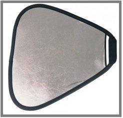 Lastolite-LR3628 - 30  TriGrip Reflector - Sunlite / Silver -Light Tents & Lastolite LR3628 - 30