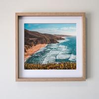 "16x16""/40x40cm Deep Set Print and Frame"