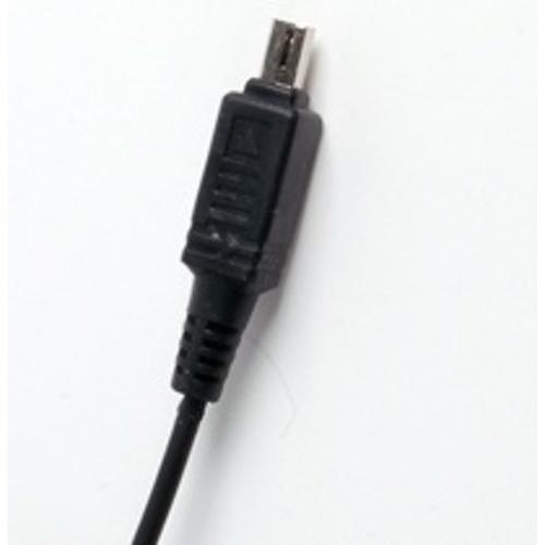 ProMaster-Camera Release Cable for Nikon DC1 #1471-Miscellaneous Camera Accessories