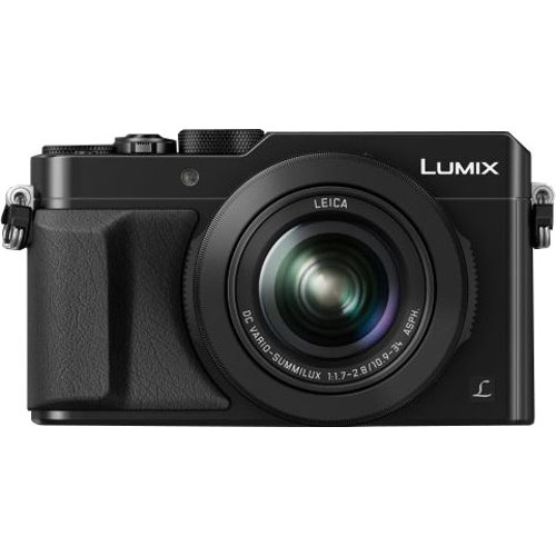 Panasonic-DMC-LX100 Compact Digital Camera-Digital Cameras