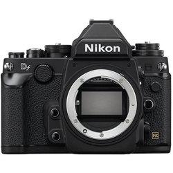 Nikon-Df FX-Format Digital SLR Camera - Body Only-Digital Cameras