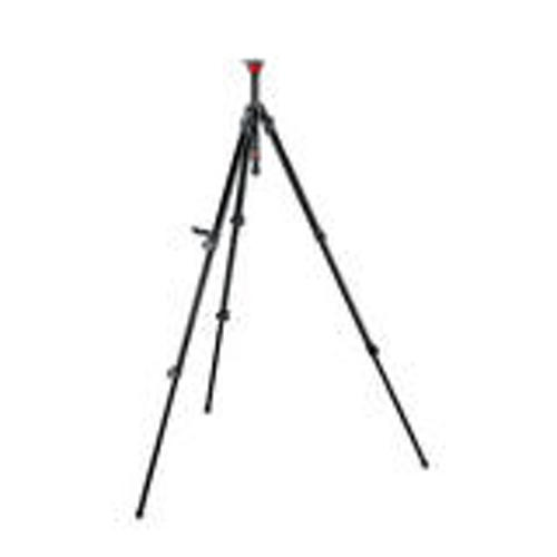 Manfrotto-755XB MDeVe with HB - 50mm-Tripods & Monopods
