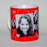 Mugs / Coasters / Ornaments