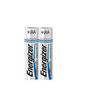 Energizer-Ultimate Lithium Batteries AA (4 pack)-Batteries