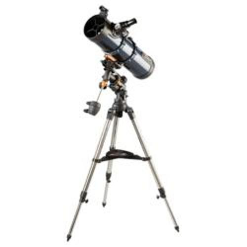 Celestron-AstroMaster 130EQ-MD Telescope-Telescopes